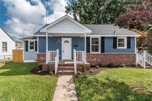 3420 Essex Cir, Norfolk, VA 23513 (#10282047) :: The Kris Weaver Real Estate Team