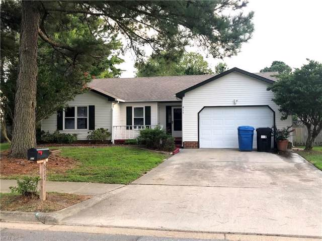 817 Dwyer Rd, Virginia Beach, VA 23454 (#10282055) :: Atkinson Realty