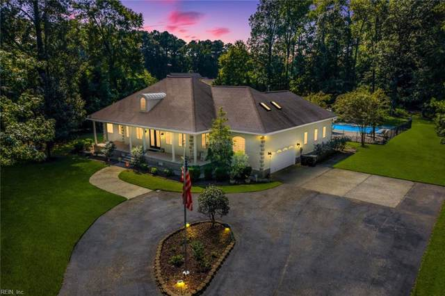 1313 Calthrop Neck Rd, York County, VA 23693 (MLS #10282062) :: Chantel Ray Real Estate