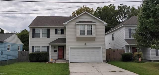 1124 Porter St, Chesapeake, VA 23324 (#10282064) :: Berkshire Hathaway HomeServices