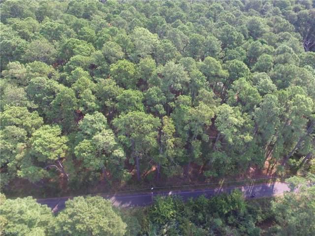 36 Canal Rd, Hampton, VA 23664 (#10282067) :: The Kris Weaver Real Estate Team