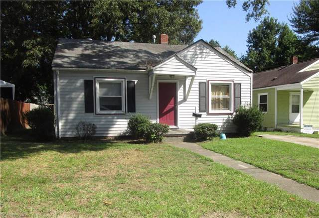 40 Harvard Rd, Portsmouth, VA 23701 (#10282073) :: Berkshire Hathaway HomeServices