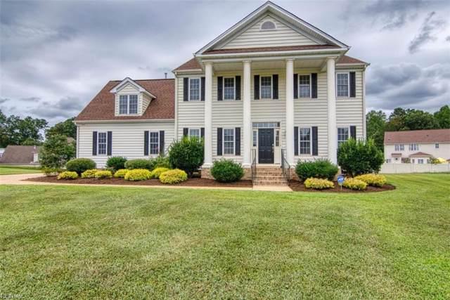 8108 Kirkcaldy Ct, James City County, VA 23188 (MLS #10282076) :: Chantel Ray Real Estate