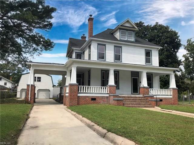 305 S Broad St, Suffolk, VA 23434 (#10282091) :: Atlantic Sotheby's International Realty
