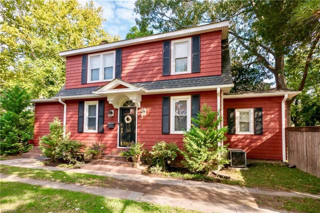 708 Sycamore St, Norfolk, VA 23523 (#10282112) :: RE/MAX Alliance