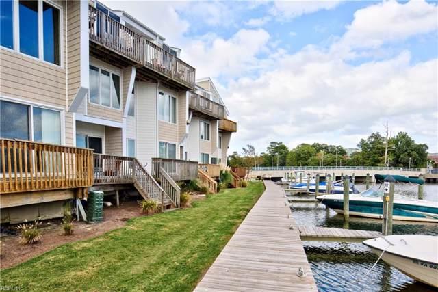 100 Pinewood Rd #124, Virginia Beach, VA 23451 (#10282119) :: Atkinson Realty