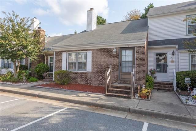 176 Tidal Dr, Newport News, VA 23606 (#10282121) :: Atlantic Sotheby's International Realty