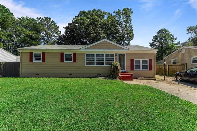 3129 Pelham St, Chesapeake, VA 23324 (#10282128) :: RE/MAX Alliance