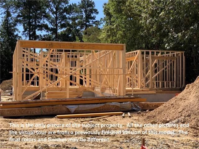 31 Curtis Tignor Rd B, Newport News, VA 23608 (#10282136) :: RE/MAX Central Realty