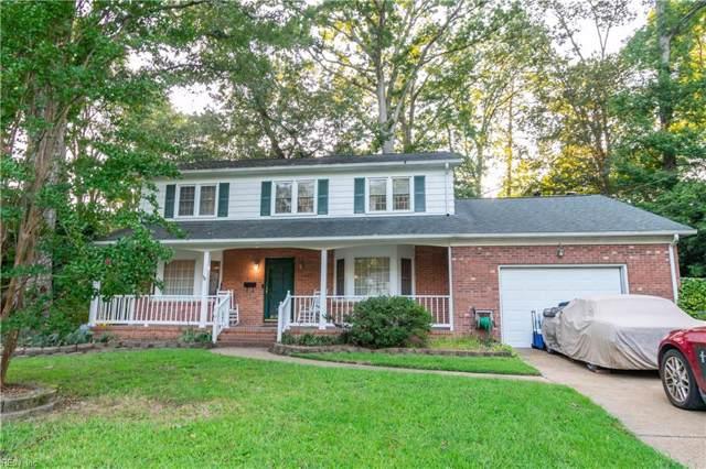 161 Corinthia Dr, Newport News, VA 23608 (MLS #10282140) :: Chantel Ray Real Estate