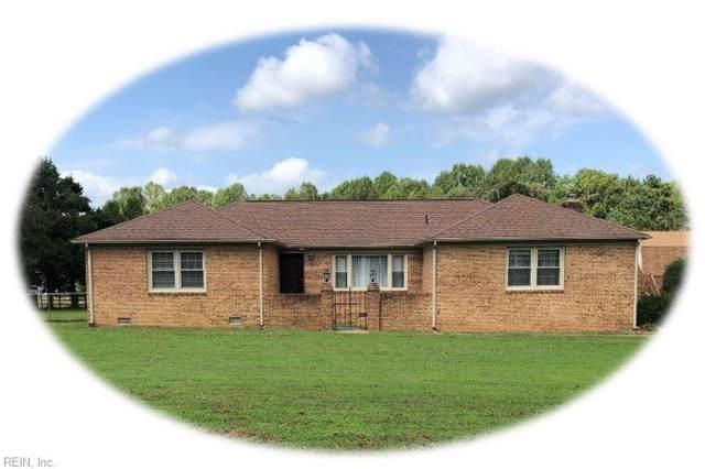 303 Stonehouse Rd, James City County, VA 23188 (MLS #10282150) :: Chantel Ray Real Estate