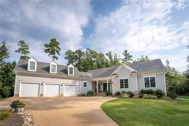 108 Hurlston, James City County, VA 23188 (#10282164) :: The Kris Weaver Real Estate Team