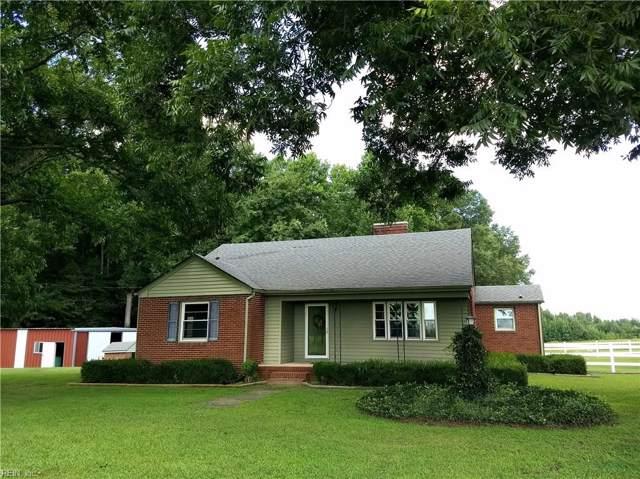 21425 Southampton Pw, Southampton County, VA 23837 (MLS #10282167) :: Chantel Ray Real Estate