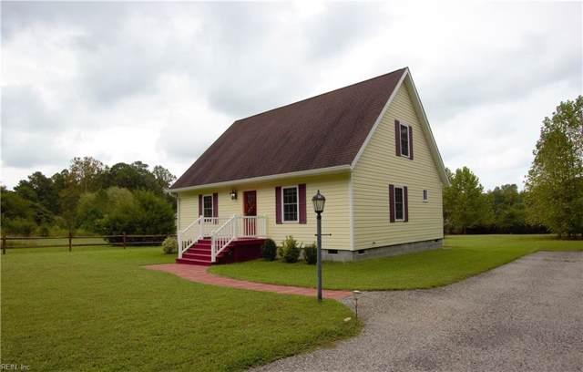 9428 Marlfield Rd, Gloucester County, VA 23061 (#10282178) :: The Kris Weaver Real Estate Team