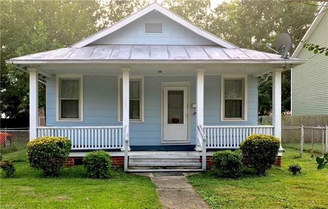 1527 Wyoming Ave, Norfolk, VA 23502 (#10282184) :: Atlantic Sotheby's International Realty