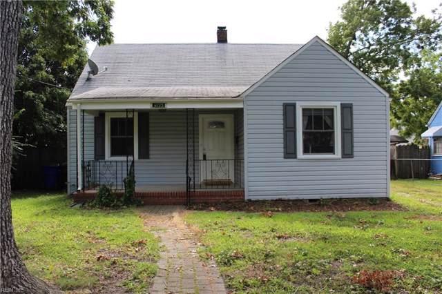 4723 Woolsey St, Norfolk, VA 23513 (#10282187) :: The Kris Weaver Real Estate Team