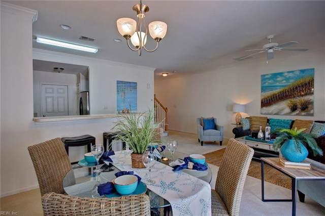 22 Stratum Way, Hampton, VA 23661 (#10282205) :: Berkshire Hathaway HomeServices Towne Realty
