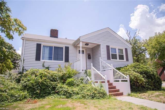 1325 W Ocean View Ave, Norfolk, VA 23503 (MLS #10282206) :: Chantel Ray Real Estate