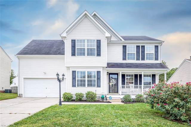 1831 Mountainside Ave, Suffolk, VA 23434 (#10282218) :: AMW Real Estate