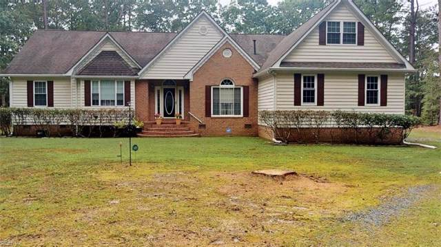 32 Beechland Creek Pl, Mathews County, VA 23138 (MLS #10282252) :: Chantel Ray Real Estate