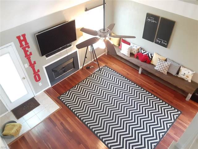 21 Creekside Dr #2, Portsmouth, VA 23703 (#10282272) :: Upscale Avenues Realty Group