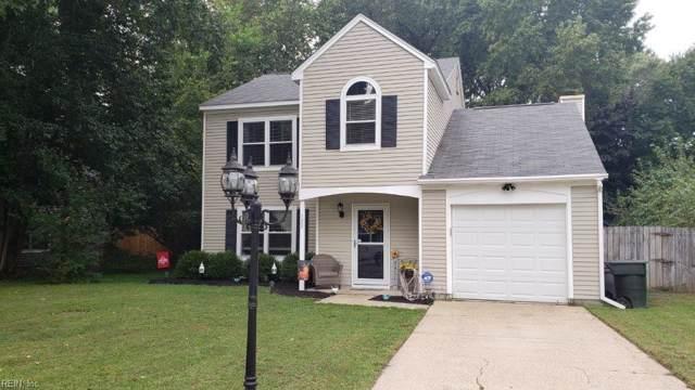 133 Springdale St, Hampton, VA 23666 (#10282274) :: Rocket Real Estate