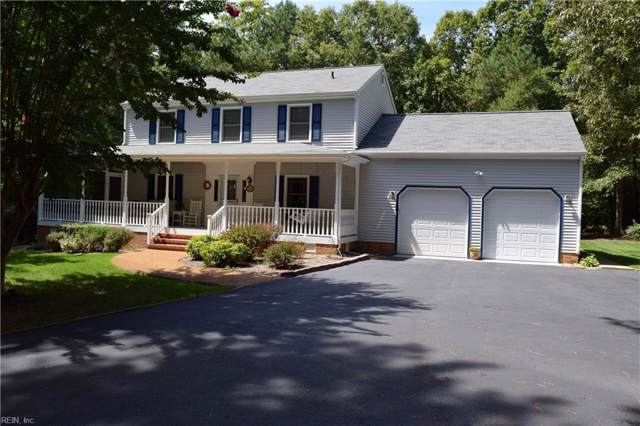 6900 Tracey Ct, Gloucester County, VA 23061 (#10282275) :: The Kris Weaver Real Estate Team