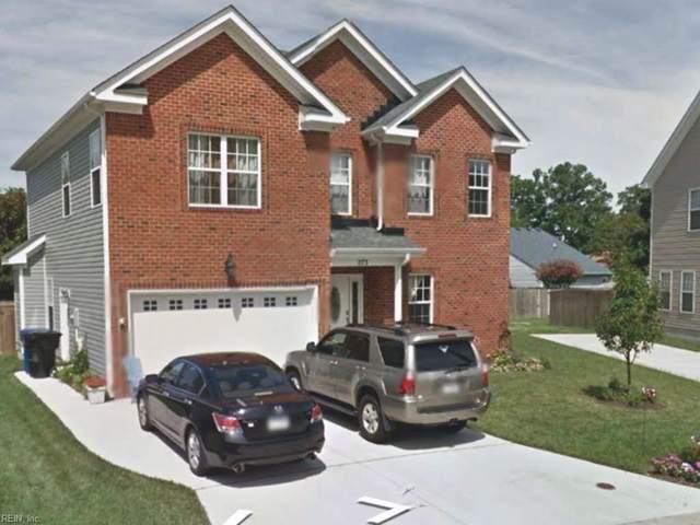 273 Aydlette Ct, Virginia Beach, VA 23454 (#10282280) :: AMW Real Estate