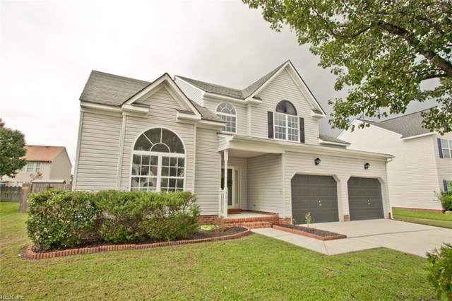 406 Nicked Pin Pl, Chesapeake, VA 23323 (MLS #10282288) :: Chantel Ray Real Estate