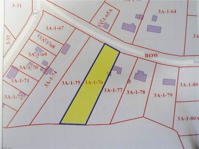 LOT 76 Guilford Heights Dr, Surry County, VA 23881 (#10282305) :: RE/MAX Central Realty
