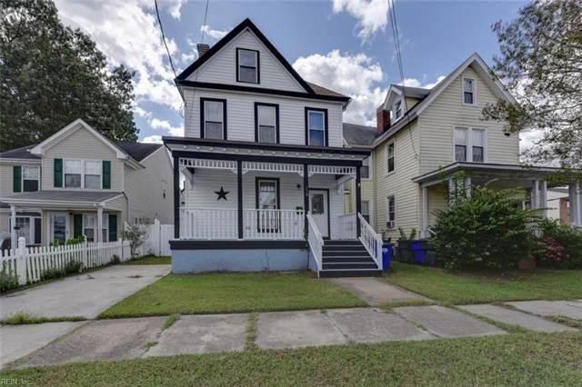 113 34th St W, Norfolk, VA 23504 (#10282320) :: Rocket Real Estate