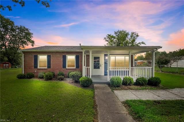 122 Phillips Ln, Newport News, VA 23602 (MLS #10282329) :: Chantel Ray Real Estate