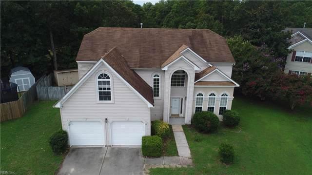 6050 Steeplechase Ln, Suffolk, VA 23435 (#10282330) :: Berkshire Hathaway HomeServices Towne Realty