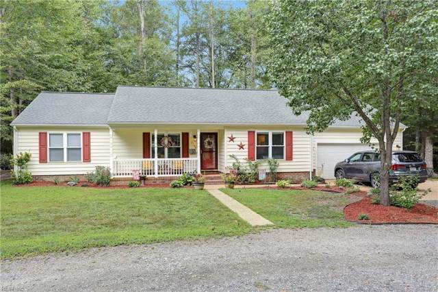5796 Hillside Dr, Gloucester County, VA 23061 (#10282331) :: The Kris Weaver Real Estate Team