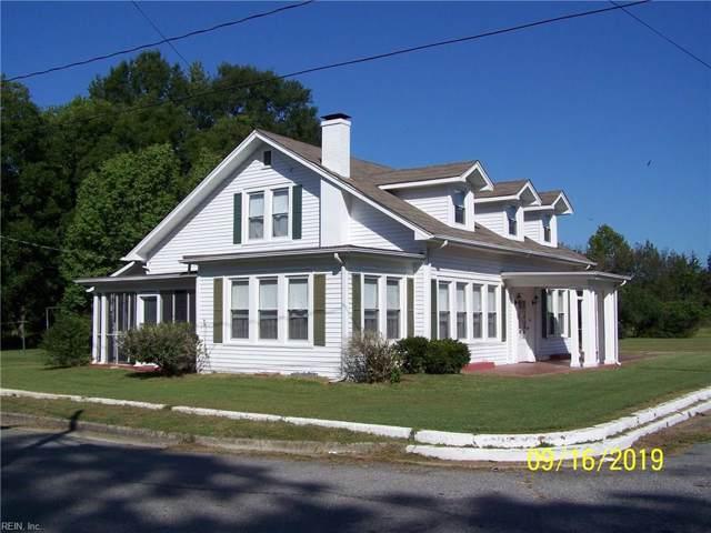 32160 Broad St, Southampton County, VA 23827 (#10282341) :: Atlantic Sotheby's International Realty