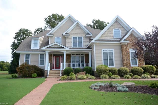 6506 Harbour Pointe Dr, Suffolk, VA 23435 (#10282355) :: Momentum Real Estate