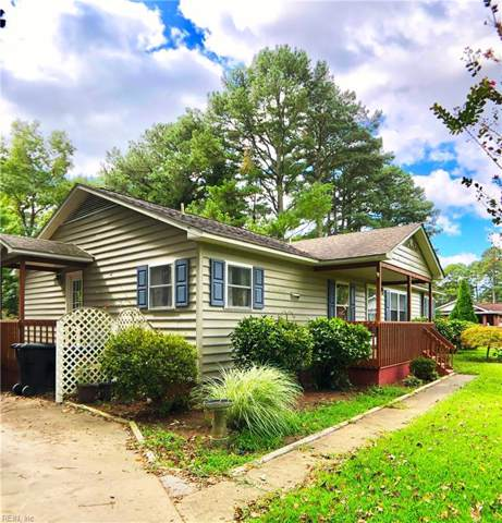 119 Bobby Jones Dr, Portsmouth, VA 23701 (MLS #10282363) :: AtCoastal Realty