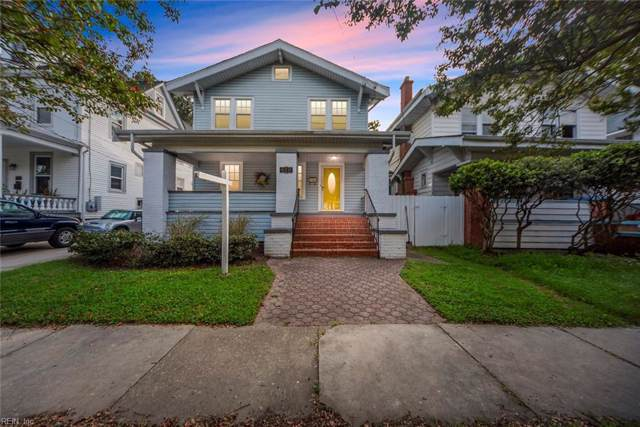 619 Maryland Ave, Norfolk, VA 23508 (#10282373) :: RE/MAX Central Realty