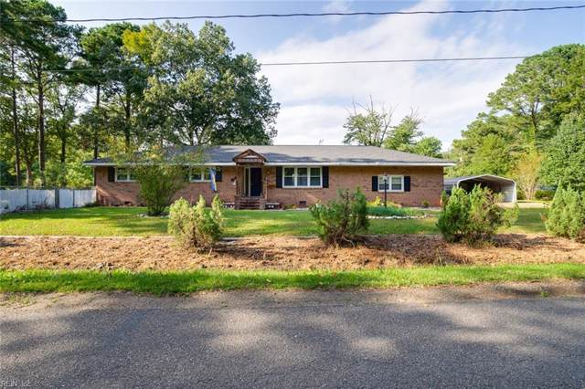 319 Claxton Creek Rd, York County, VA 23696 (#10282384) :: RE/MAX Central Realty