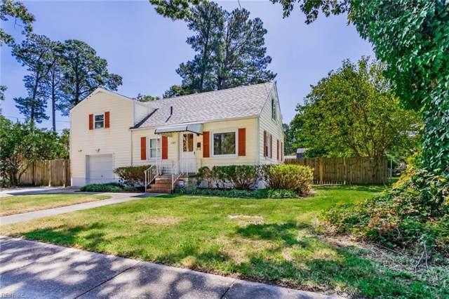 1209 Bill St, Norfolk, VA 23518 (MLS #10282398) :: Chantel Ray Real Estate