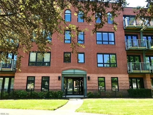 443 Saint Pauls Blvd 2A, Norfolk, VA 23510 (#10282407) :: Rocket Real Estate