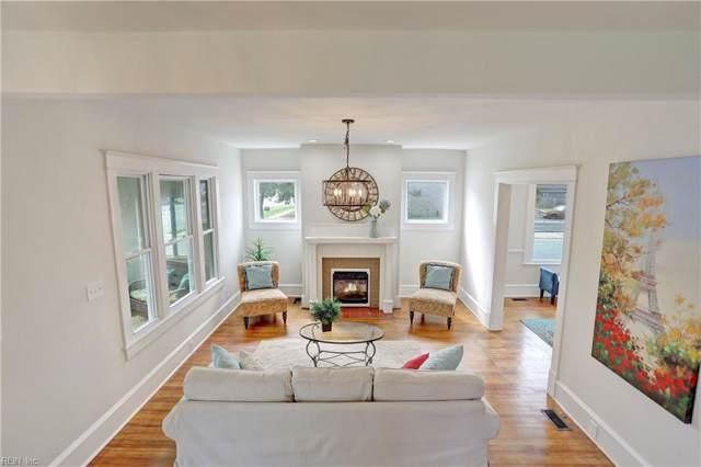 701 E Pembroke Ave, Hampton, VA 23669 (#10282411) :: Upscale Avenues Realty Group