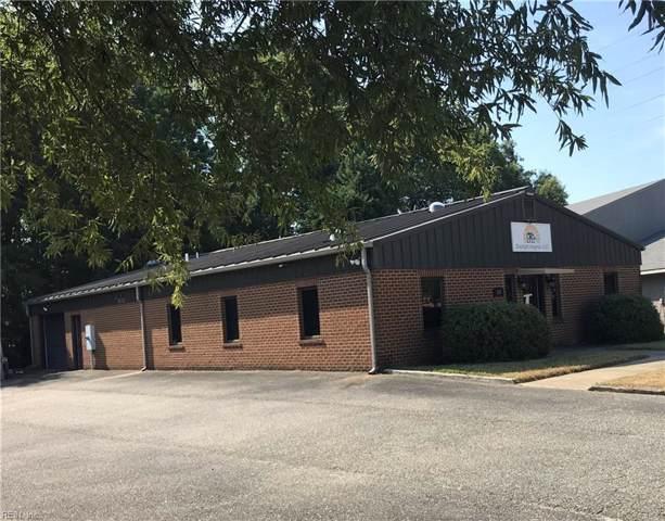 534 Edwards Ct, Newport News, VA 23608 (#10282419) :: Atkinson Realty