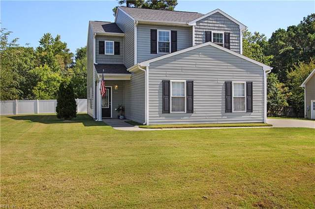 616 Taliaferro Rd, York County, VA 23690 (#10282440) :: Encompass Real Estate Solutions