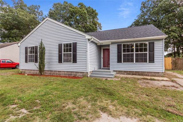 1609 Elmhurst Ln, Portsmouth, VA 23701 (#10282445) :: Atlantic Sotheby's International Realty