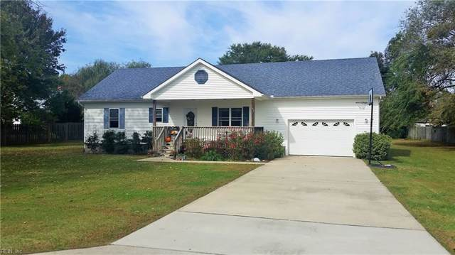 102 Parkers Ln, Currituck County, NC 27916 (#10282492) :: Austin James Realty LLC