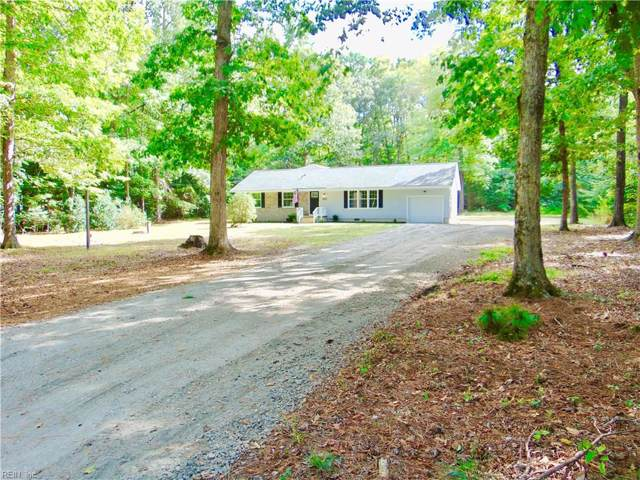 6916 Short Ln, Gloucester County, VA 23061 (#10282504) :: AMW Real Estate