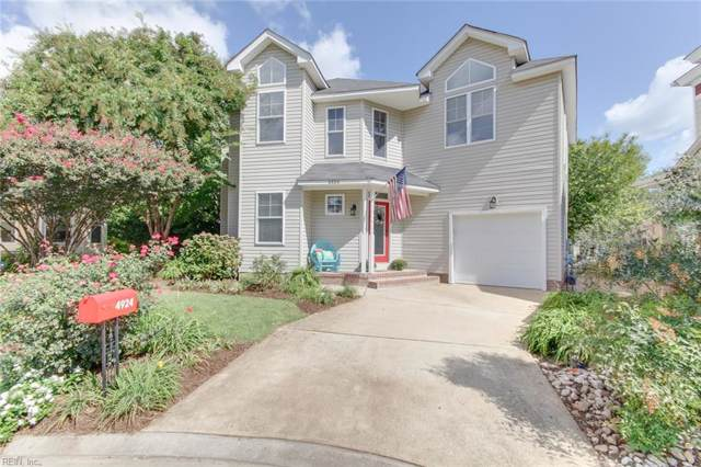 4924 Sunny Cir, Virginia Beach, VA 23455 (MLS #10282506) :: Chantel Ray Real Estate