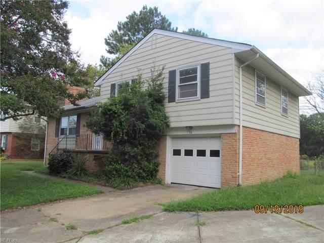 22 Wheatland Dr, Hampton, VA 23666 (#10282513) :: Abbitt Realty Co.