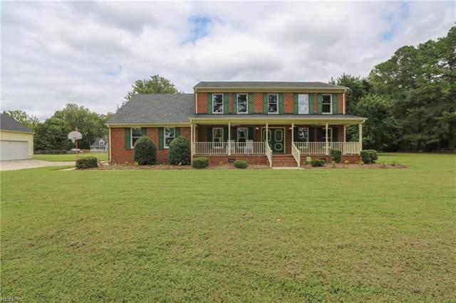 5965 Bennetts Creek Ln, Suffolk, VA 23435 (MLS #10282515) :: Chantel Ray Real Estate